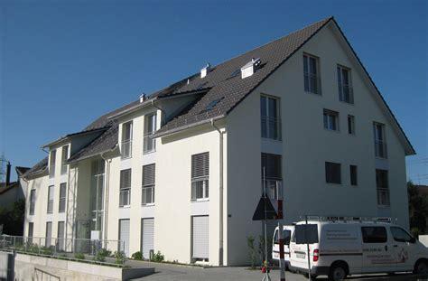 Architekt Stoll by Mehrfamilienhaus Gr 252 Ningen Ebert Stoll Architekturb 252 Ro