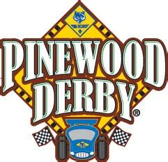 pinewood derby clipart clipart best