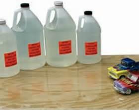 liquid plastic crafts