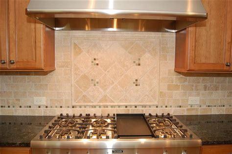 decorative tile inserts kitchen backsplash wow