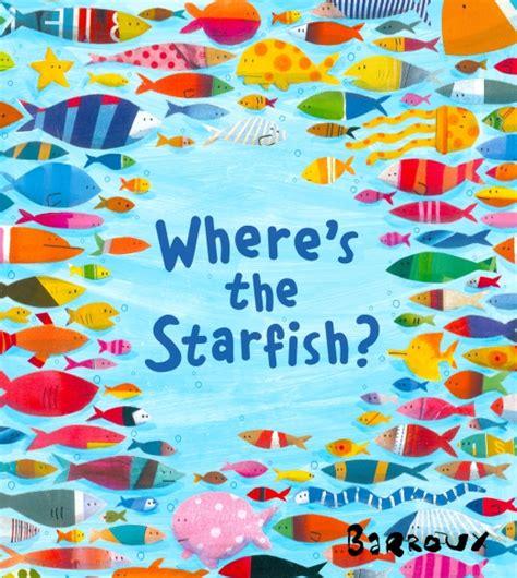 where s where s the starfish egmont