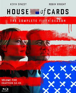 house of cards season 5 house of cards season 5 wikipedia