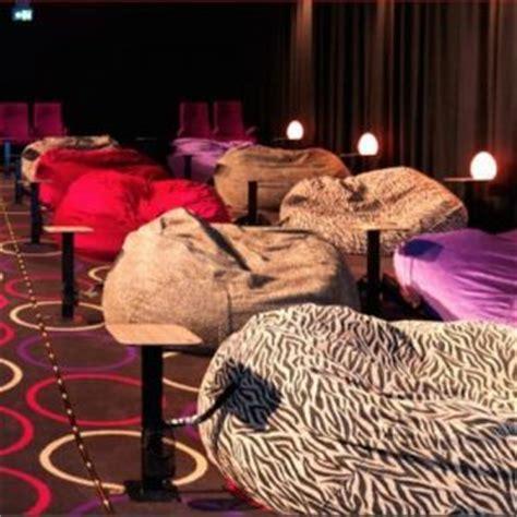 bean bag cinema auckland eleven australian bean bag cinemas