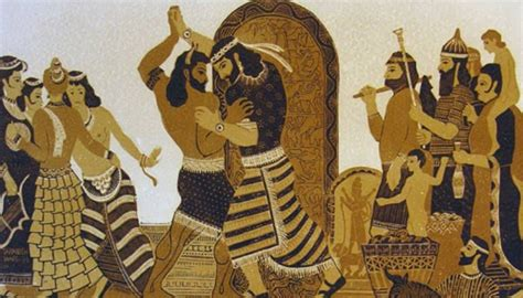 The Epic Of Gilgamesh animated presents the ancient story of the epic of
