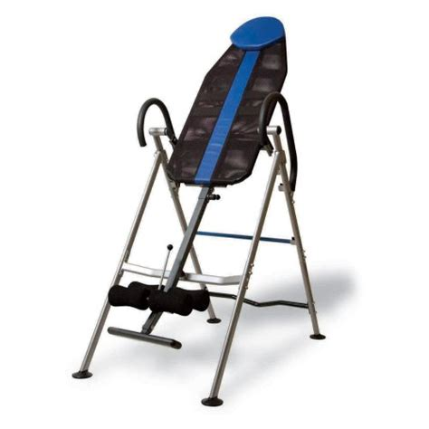 Fit Inversion Table by Inversion Table