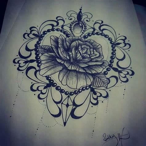 girly rose tattoo designs pin by brian on ink tattoos designs