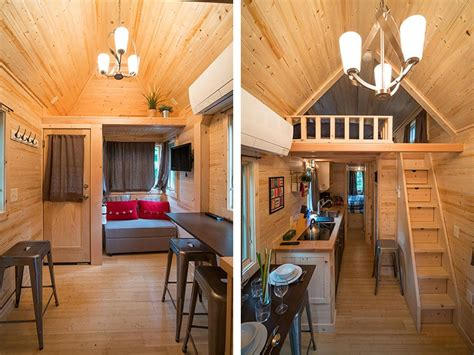 lincoln tiny house at mt hood tiny house village lincoln at mt hood tiny house village tiny living