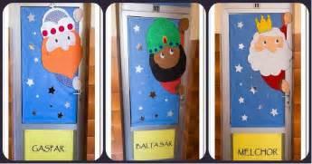 casas navide as nuevas puertas navide as para decorar nuestras clases y
