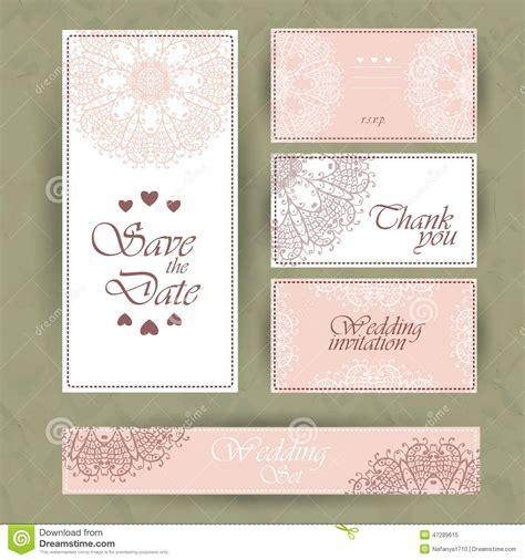 Wedding Announcement Thank You Cards by Wedding Invitation Thank You Card Save The Date Cards