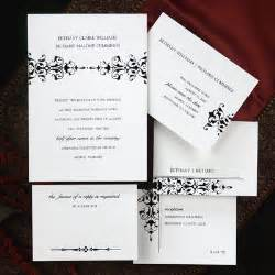 the ultimate wedding invitations take 2