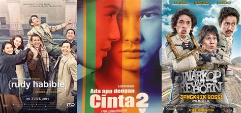 film indonesia unrated a look back at 10 highest grossing indonesian films in