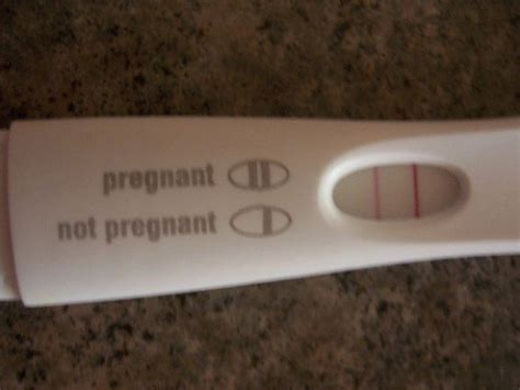 reliability of home pregnancy tests are they accurate or