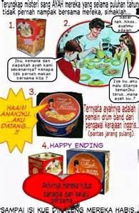 kisah biskuit legendaris indonesia gambar meme lucu