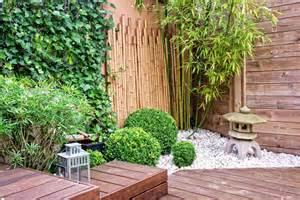 comment am 233 nager un jardin zen journal des femmes