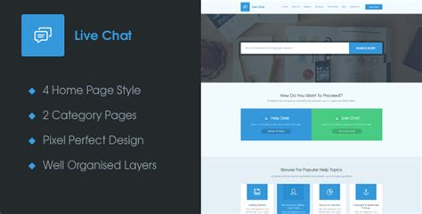 live free chat room instant live chat a help desk psd template by themexy themeforest