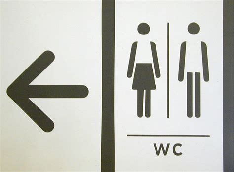 bathroom signal toilet signage toilet signage graphics pinterest