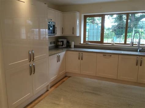 welford cream luca gloss alabaster kitchens buy 7 best images about parma cream on pinterest dark