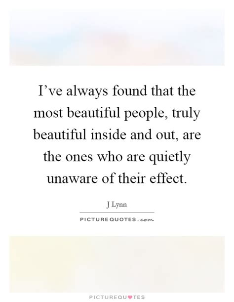 Tuneeca Always Being Pretty quotes about being beautiful inside and out