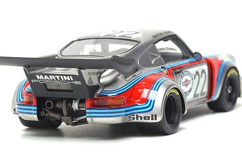 Porsche 911 Rsr 21 22 2nd 24h Lemans 1974 Norev make up co ltd porsche 911 rsr turbo quot martini racing quot 24h le mans 1974 2nd no 22