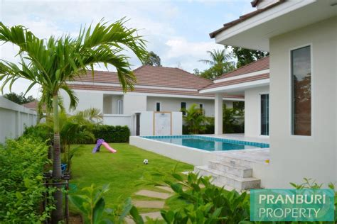 3 bedroom villa hua hin red mountain hua hin resale villa with 3 bedrooms and