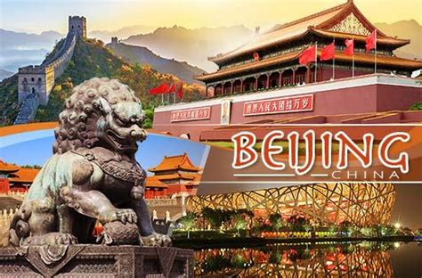 46 4d 3n beijing tour promo w airfare accommodation more