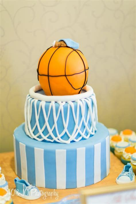 Basketball Baby Shower by Best 25 Basketball Baby Shower Ideas On