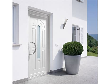 Porte Entree 496 by Porta D Ingresso In Pvc Per Esterno Exclusiv By Finstral
