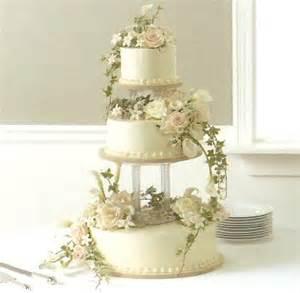 wedding cake decorations romantic decoration