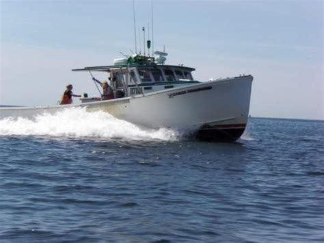 lobster boat happy hour lobster boat xtreme measures found 150 miles from homeport