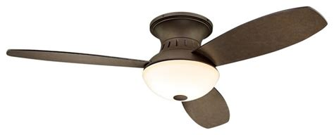 hugger ceiling fan with light and remote winda 7 furniture