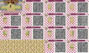 animal crossing new leaf hhd qr code paths
