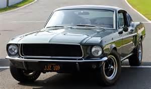 Dodge Charger Vs Mustang Faster Than Bullitt 1968 Ford Mustang Vs 1968 Dodge Charger