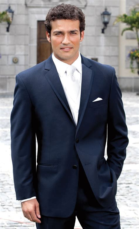 25  best ideas about Navy Tux on Pinterest   Navy tux