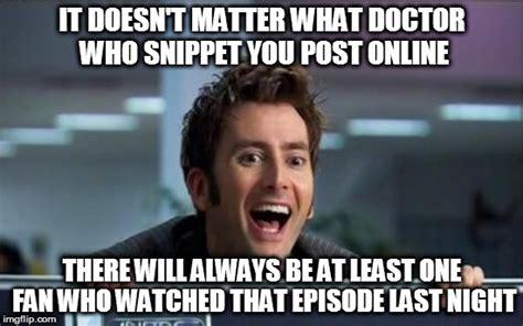 david tennant original name doctor who imgflip