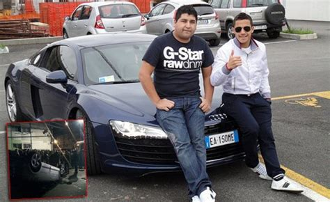 alexis sanchez clean cars el hermano de alexis se peg 243 terrible tute tecache cl