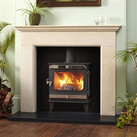 Sandstone Fireplace Surrounds by Pin Manufactured Fireplace And Center On