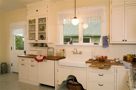 1920s kitchen 1920 s historic kitchen traditional kitchen seattle