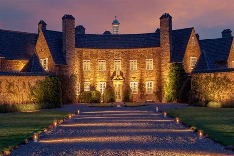 Wedding Venues On The Border Of Scotland by Greywalls Hotel Wedding Weddingvenuesinscotland Co Uk
