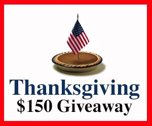 Thanksgiving Gift Card Giveaway - chips off the old block how to cook a turkey 101 thanksgiving gift card giveaway