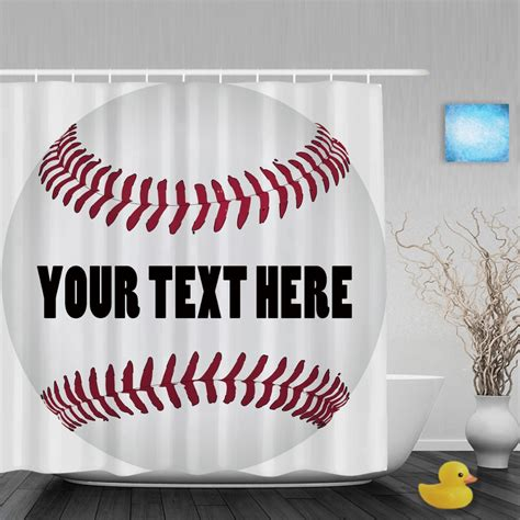 sports themed shower curtains online get cheap sports themed curtains aliexpress com