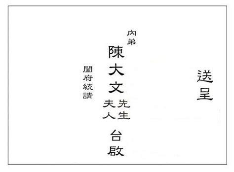 how to write wedding invitation envelopes1 jpg
