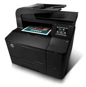 Hp Laserjet Pro 200 Color Mfp M276nw Slide 1 Slideshow