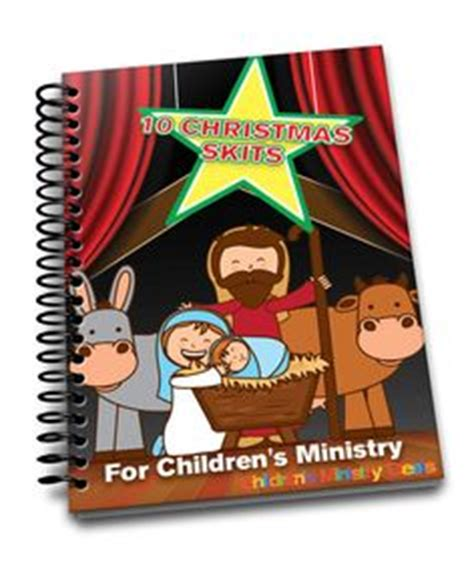 printable christmas plays youth 1000 images about youth children skits and songs on