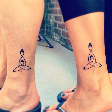 tattoo meaning daughter celtic mother daughter symbol tattoo inspiration