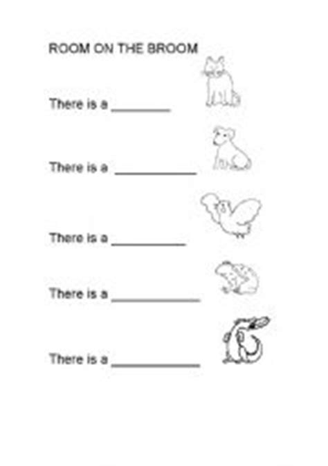 13 Best Images of Read The Room Worksheet - Write the Room