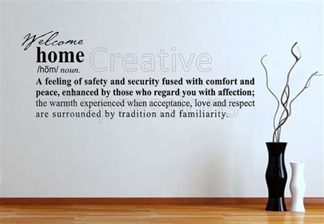 meaning of home decor home definition wall decal definition of home wall vinyl