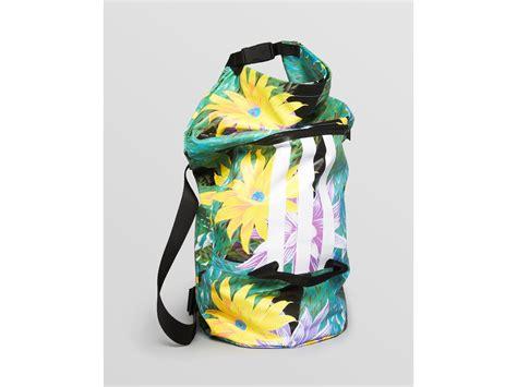 Multy Travel Bag Adidas Coklat 1 lyst y 3 floral convertible backpack duffel bag for