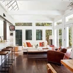 Modern Sun Rooms Bhg Centsational Style