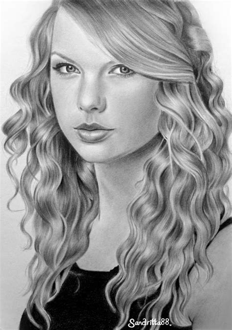 pencil drawing person awesome pencil drawings by