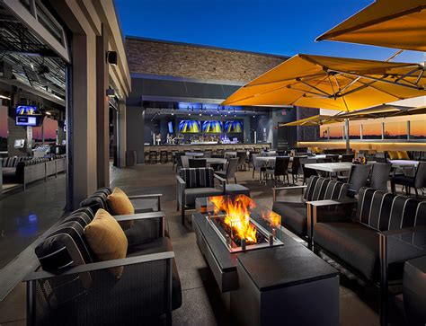 topgolf ta the ultimate in golf food and
